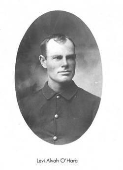 Levi Alvah O'Hara