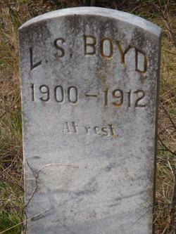 L S Boyd