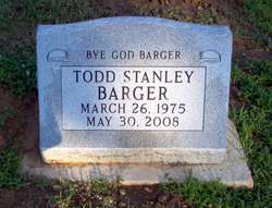 Todd Stanley Barger