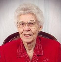 Fannie Mae Gordon