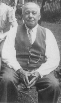 Charles Herman Thrun