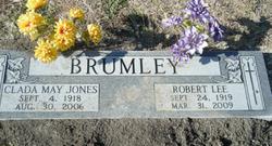 Robert L. Brumley
