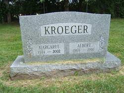 Albert Kroeger