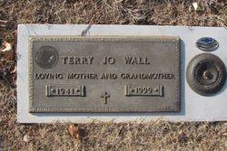 Terry Jo <i>Stout</i> Wall