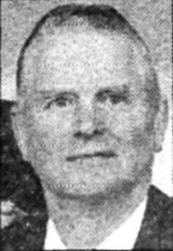 Gerald R. Arens