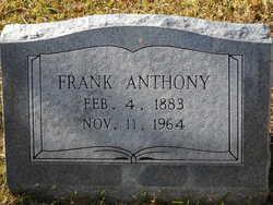 Jeremiah Frank Anthony