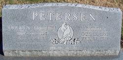 Evelyn Gertrude <i>Troudt</i> Petersen