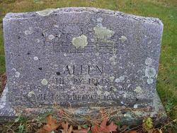 Evie <i>Brown</i> Allen