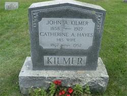John A Kilmer