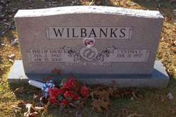 Cynthis C Wilbanks