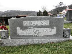 Myrtle Jane <i>Williams</i> Collins