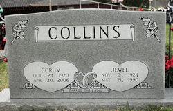 Jewel <i>Johnson</i> Collins