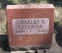 Charles Eddie Leversee