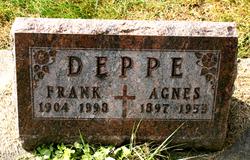 Agnes Deppe