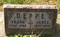 Frank Deppe