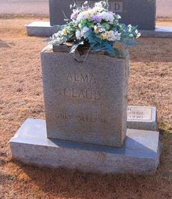 Alma Camille Claud