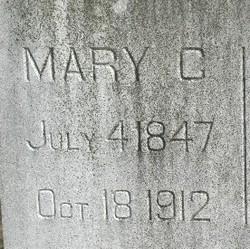 Mary C. <i>Victor</i> Loyd