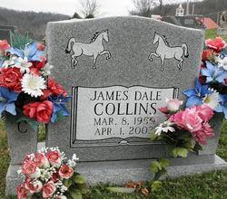 James Dale Collins