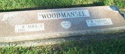 Nancy Alice Alice <i>Myer</i> Woodmansee