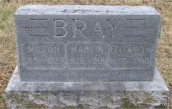 Milton Bray