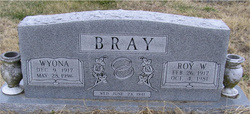 Wyona Bray