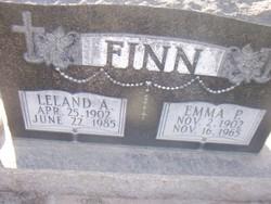 Emma Patricia <i>Christensen</i> Finn