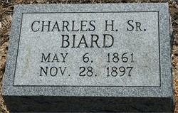 Charles Henry Biard, Sr