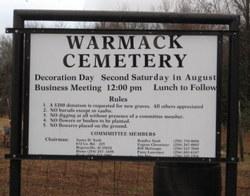 Warmack Cemetery