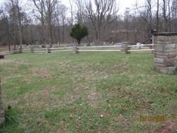 McCray Cemetery