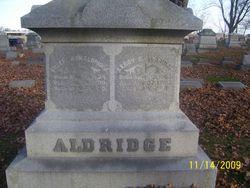 Euseba Ann <i>Stiers</i> Aldridge
