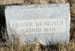 Frank Brauner