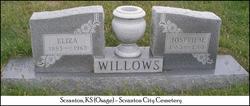 Joseph M. Willows