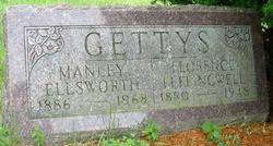 Manley Ellsworth Gettys