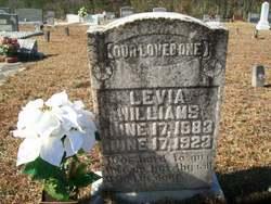 Levia Williams
