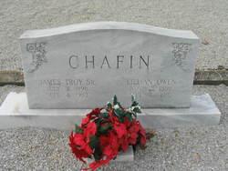 Lillian <i>Owen</i> Chafin