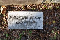 James Hubert Jackson