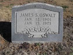 James Silis Oswalt