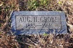 August Henry Gus Grobe