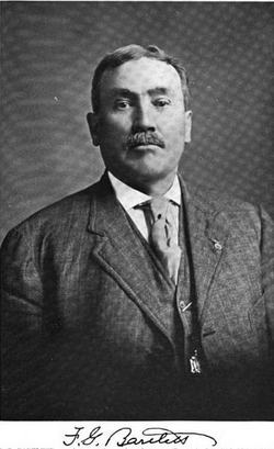 Frank G Bartlett