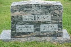 Walter Dierking