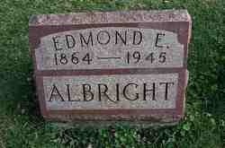 Edmond E. Albright