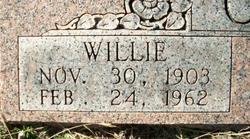 Willie Garrett