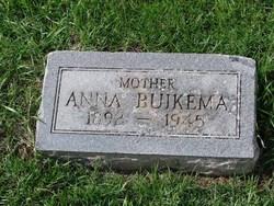 Anna Buikema