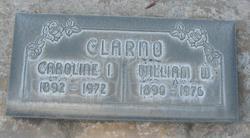Caroline Iola <i>Stafford</i> Clarno
