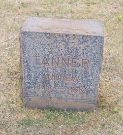 Andrew Tanner
