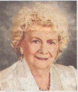 Betty <i>Ritter</i> Bachman