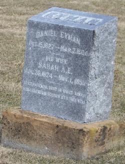 Daniel Eyman