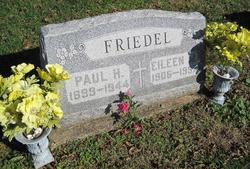 Eileen M. <i>Arnold</i> Friedel