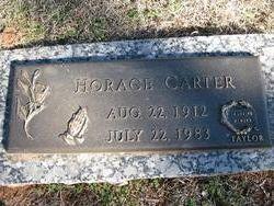 Horace Carter