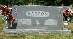 Buel Barton